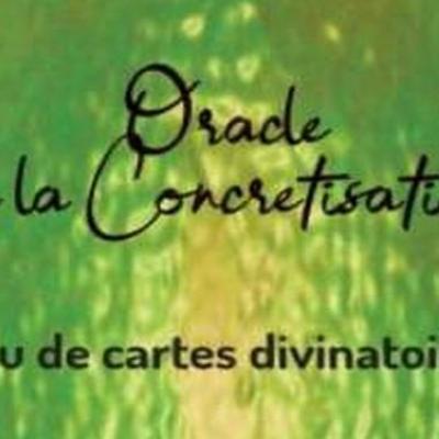 Oracle de la Concrétisation